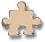 small puzzle piece humanity icon psd